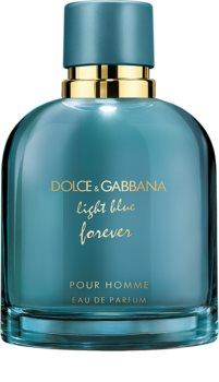 Dolce & Gabbana Light Blue Pour Homme Forever Eau de Parfum Miehille