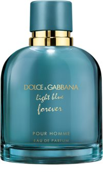 Dolce & Gabbana Light Blue Pour Homme Forever woda perfumowana dla mężczyzn