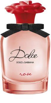 Dolce & Gabbana Dolce Rose Eau de Toilette pour femme