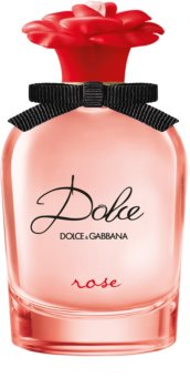 Dolce & Gabbana Dolce Rose toaletna voda za žene