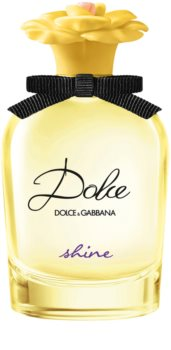 Dolce & Gabbana Dolce Shine Eau de Parfum für Damen