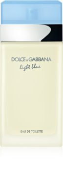 Dolce & Gabbana Light Blue eau de toilette da donna