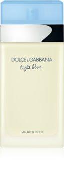 Dolce & Gabbana Light Blue Eau de Toilette για γυναίκες