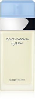 Dolce & Gabbana Light Blue Eau de Toilette til kvinder