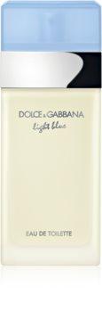 Dolce & Gabbana Light Blue toaletna voda za žene