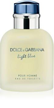 Dolce & Gabbana Light Blue Pour Homme Eau de Toilette for Men