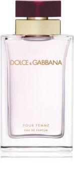 Dolce & Gabbana Pour Femme Eau de Parfum hölgyeknek