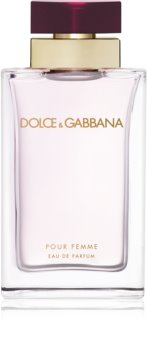 Dolce & Gabbana Pour Femme Eau de Parfum pour femme