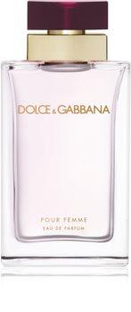 Dolce & Gabbana Pour Femme Eau de Parfum voor Vrouwen