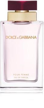 Dolce & Gabbana Pour Femme Eau de Parfum για γυναίκες