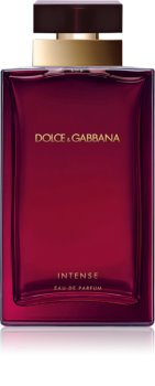 Dolce & Gabbana Pour Femme Intense парфюмна вода за жени