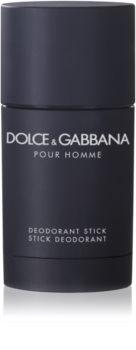 Dolce & Gabbana Pour Homme Deodorant Stick for Men