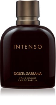 Dolce & Gabbana Pour Homme Intenso eau de parfum para homens