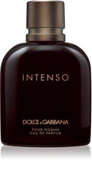 Dolce & Gabbana Pour Homme Intenso eau de parfum pentru bărbați