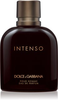 Dolce & Gabbana Pour Homme Intenso eau de parfum pour homme