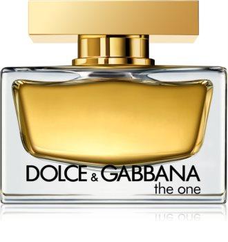 Dolce & Gabbana The One Eau de Parfum voor Vrouwen