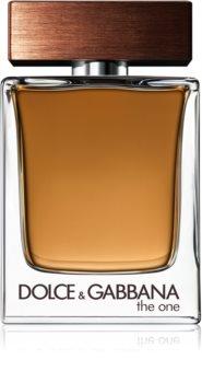 Dolce & Gabbana The One for Men Eau de Toilette για άντρες