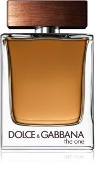 Dolce & Gabbana The One for Men woda toaletowa dla mężczyzn