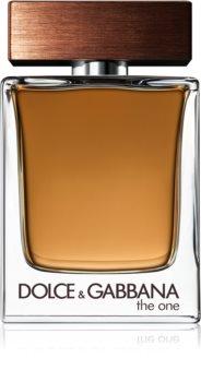 Dolce & Gabbana The One for Men eau de toilette para homens