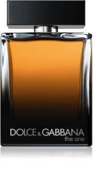 Dolce & Gabbana The One for Men eau de parfum para homens