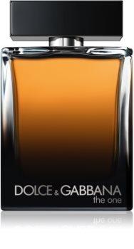 Dolce & Gabbana The One for Men Eau de Parfum til mænd