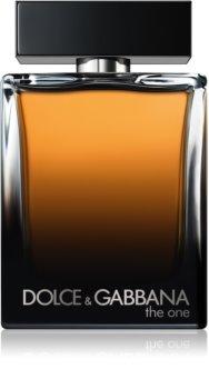 Dolce & Gabbana The One for Men Eau de Parfum voor Mannen