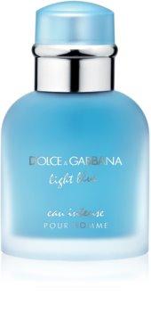 Dolce & Gabbana Light Blue Pour Homme Eau Intense parfémovaná voda pro muže