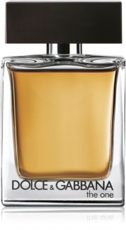 Dolce & Gabbana The One for Men after shave pentru bărbați