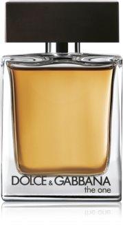 Dolce & Gabbana The One for Men Aftershave vand til mænd