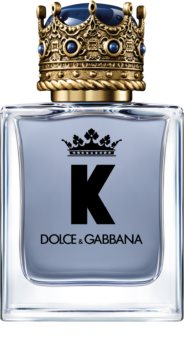 Dolce & Gabbana K by Dolce & Gabbana eau de toilette pour homme