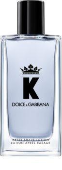 Dolce & Gabbana K by Dolce & Gabbana lotion après-rasage pour homme