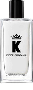 Dolce & Gabbana K by Dolce & Gabbana Aftershave-balsam til mænd