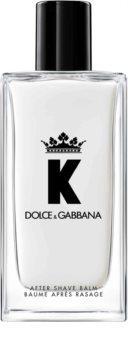 Dolce & Gabbana K by Dolce & Gabbana balsamo post-rasatura per uomo