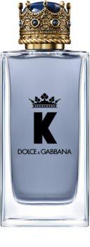 Dolce & Gabbana K by Dolce & Gabbana Eau de Toilette uraknak
