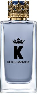 Dolce & Gabbana K by Dolce & Gabbana Eau deToilette για άντρες