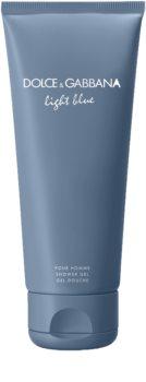 Dolce & Gabbana Light Blue Pour Homme Shower Gel for Men