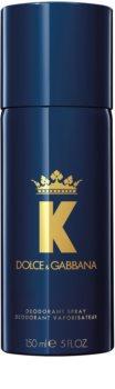 Dolce & Gabbana K by Dolce & Gabbana déodorant en spray pour homme