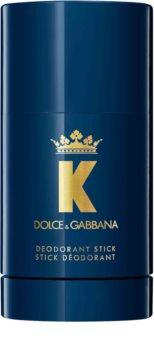 Dolce & Gabbana K by Dolce & Gabbana čvrsti dezodorans za muškarce