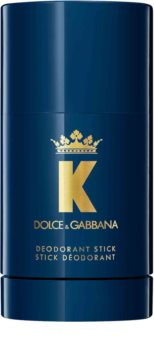 Dolce & Gabbana K by Dolce & Gabbana déodorant solide pour homme