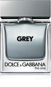 Dolce & Gabbana The One Grey Eau de Toilette für Herren