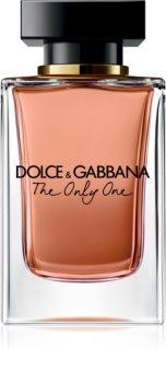 Dolce & Gabbana The Only One eau de parfum da donna