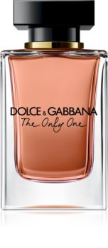 Dolce & Gabbana The Only One eau de parfum para mujer