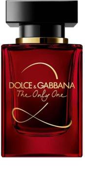 Dolce & Gabbana The Only One 2 Eau de Parfum for Women