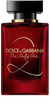 Dolce & Gabbana The Only One 2 Eau de Parfum pentru femei