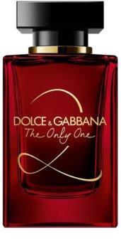 Dolce & Gabbana The Only One 2 eau de parfum για γυναίκες