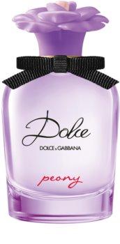 Dolce & Gabbana Dolce Peony Eau de Parfum pentru femei