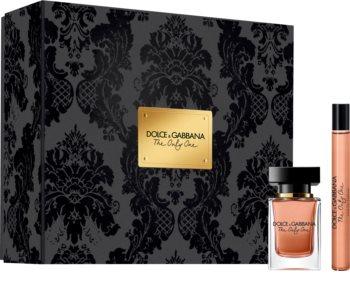 Dolce & Gabbana The Only One Geschenkset I. für Damen