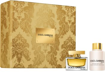 Dolce & Gabbana The One Gift Set XIII. for Women