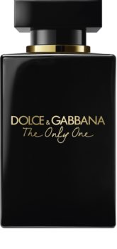 Dolce & Gabbana The Only One Intense Eau de Parfum voor Vrouwen