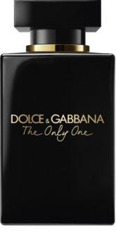 Dolce & Gabbana The Only One Intense woda perfumowana dla kobiet